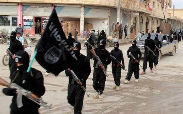 Bất chấp nguy hiểm, mẹ chiến binh IS liều mình đến Syria giải cứu con 5