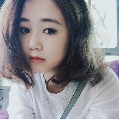 Vẻ đẹp hoàn hảo của hot girl 'soán ngôi' Chi Pu 6