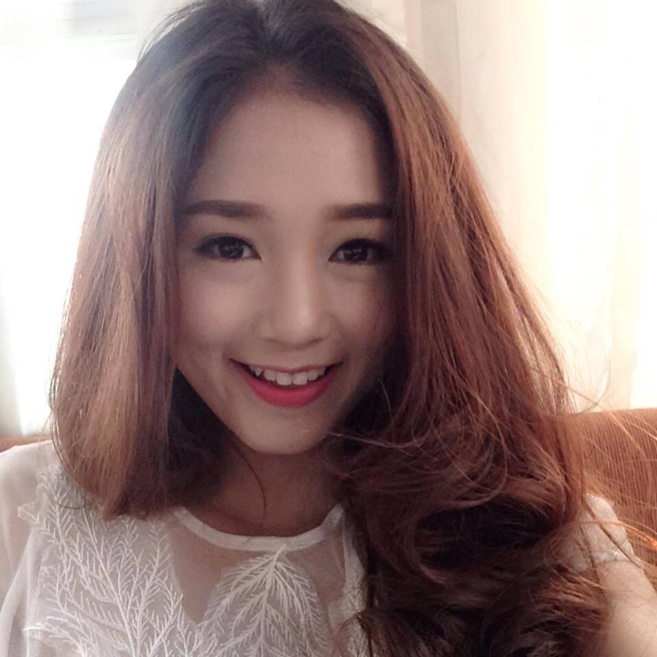 Vẻ đẹp hoàn hảo của hot girl 'soán ngôi' Chi Pu 9