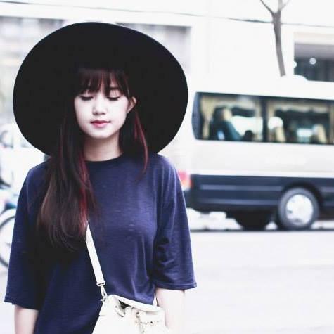 Vẻ đẹp hoàn hảo của hot girl 'soán ngôi' Chi Pu 10