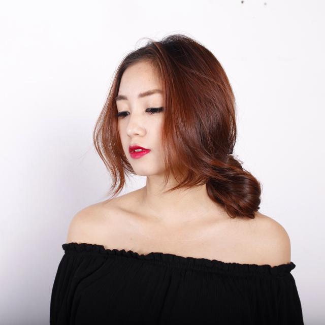 Vẻ đẹp hoàn hảo của hot girl 'soán ngôi' Chi Pu 11