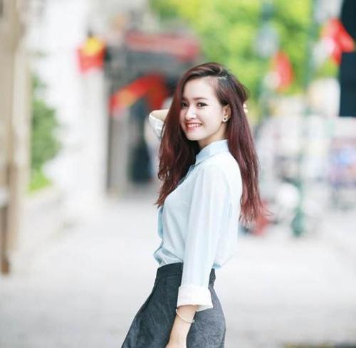 Những bạn trẻ vô danh được chú ý vì giống hệt sao Việt 16