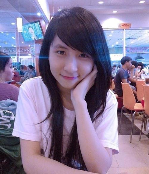 Những bạn trẻ vô danh được chú ý vì giống hệt sao Việt 6