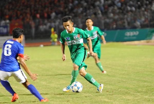 U19 HAGL 2-1 U21 Malaysia: Hồng Duy tỏa sáng, HAGL đòi nợ thành công 2