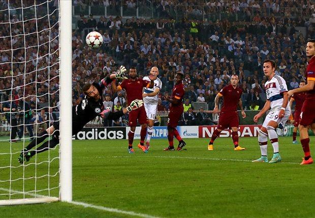 Mưa bàn thắng giúp Champions League xác lập kỷ lục mới 1