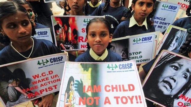 Bé gái 3 tuổi bị hãm hiếp ngay trong trường học 5