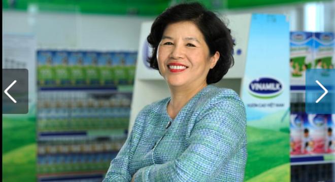 Khối tài sản trăm tỉ khủng của nữ đại gia Việt vang danh thế giới 7