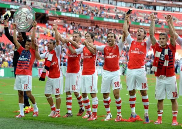 Anderlecht - Arsenal, 1h45 ngày 23/10: Tận dụng cơ hội để tiến xa 2
