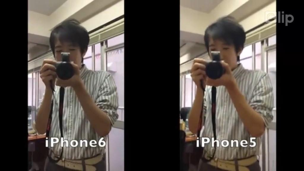 Kiểm tra khả năng quay phim  của iPhone 6 bằng... sex toy 7