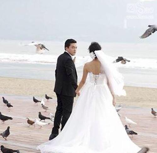 Những đám cưới sao Việt được mong đợi nhất năm 2014 6