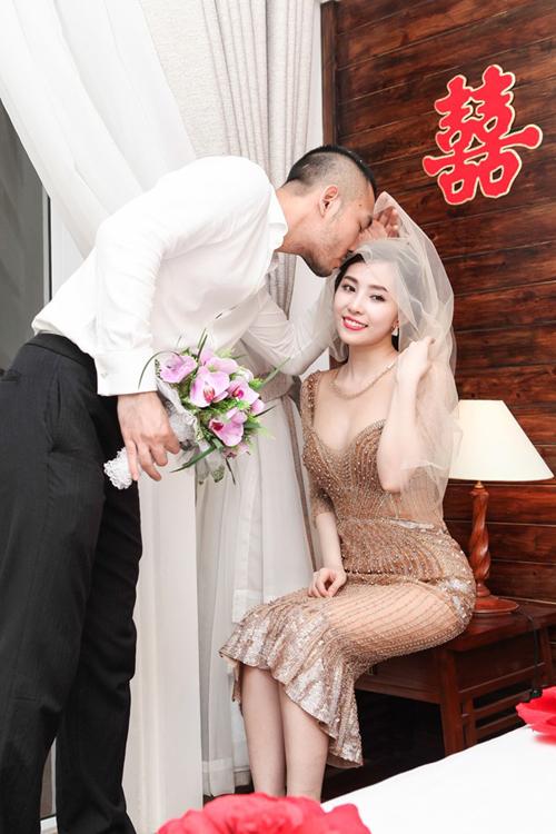 Những đám cưới sao Việt được mong đợi nhất năm 2014 8