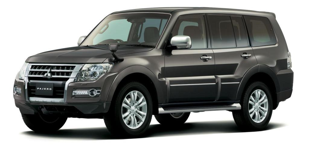 Mitsubishi hâm nóng thị trường Việt Nam bằng 3 mẫu xe mới 7