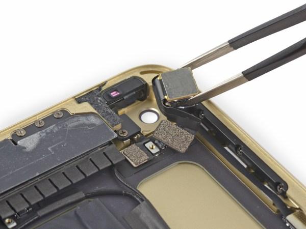 Phẫu thuật iPad Air 2: Cực kỳ khó sửa, pin nhỏ hơn 10