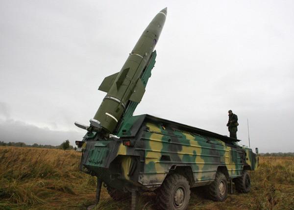 Kiev sẽ tiến hành một cuộc tấn công tổng lực vào Donetsk 5