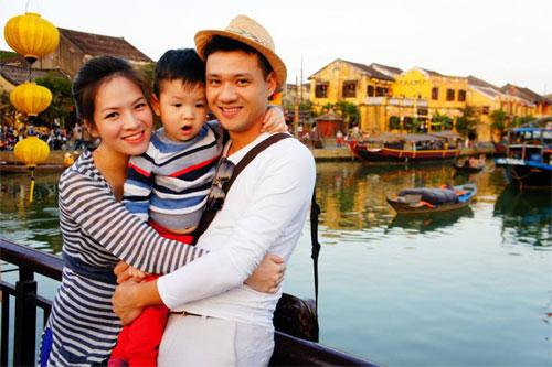 Những cặp vợ chồng sao Việt viên mãn nhất 9