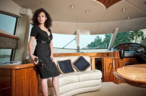 Loạt đại gia Việt chơi sang với du thuyền triệu đô 7