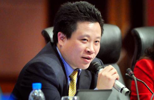 Ông Hà Văn Thắm bị miễn nhiệm chức vụ, Ngân hàng Đại Dương có sếp tổng nữ mới 5