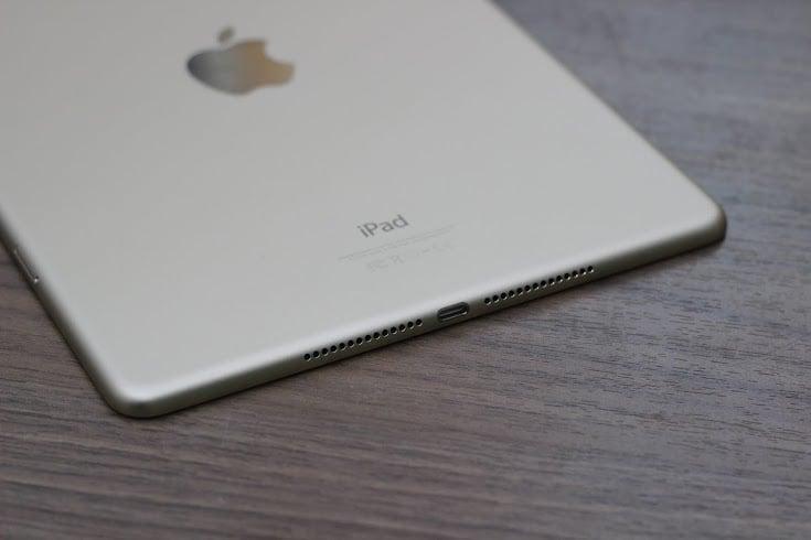 Trên tay iPad Air 2 tại Việt Nam 8