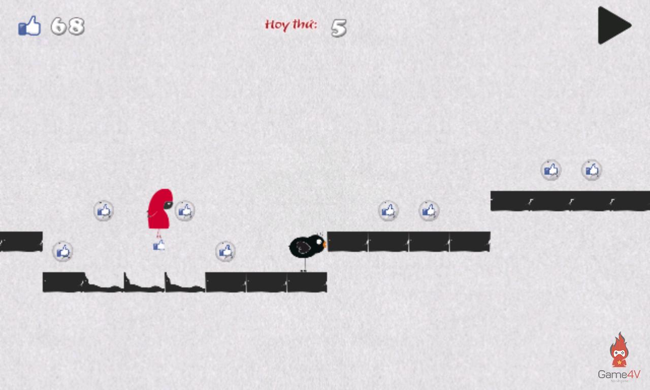 """Running hoy – Game mobile ăn theo """"Hoy đi nha"""" 6"""