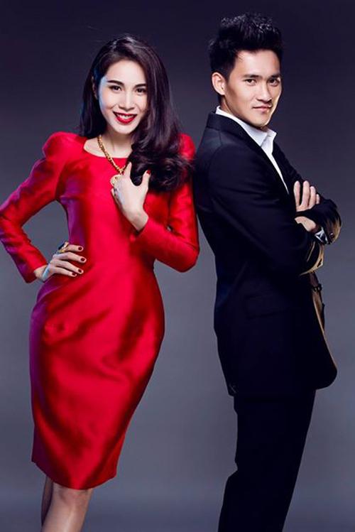 Những cặp vợ chồng sao Việt viên mãn nhất 5