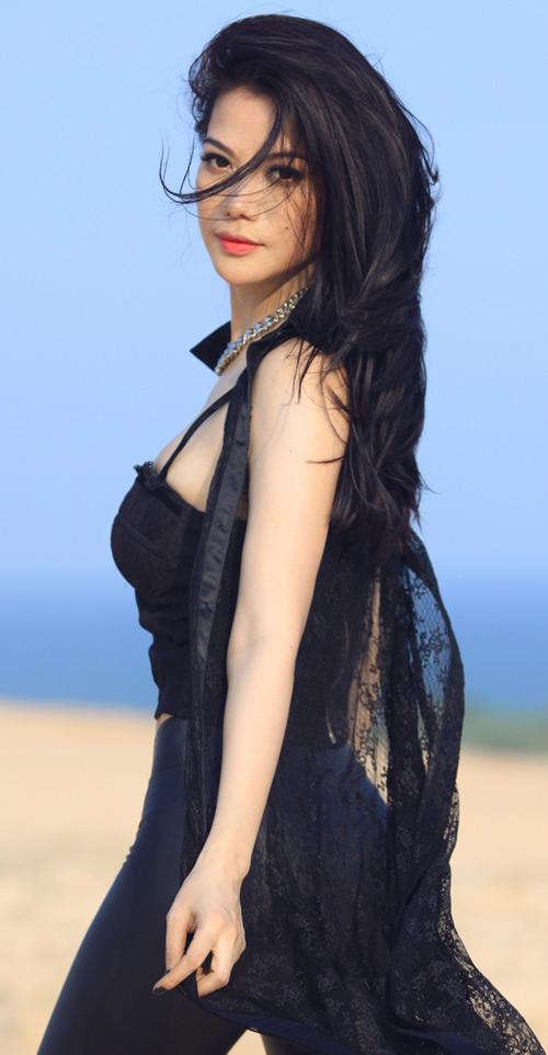 Trương Ngọc Ánh tái xuất làm ca sĩ sau 10 năm 8