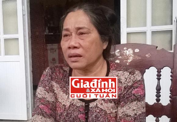 Nghi án thiếu nữ mất mạng do chữa cảm cúm tại nhà hàng xóm 5