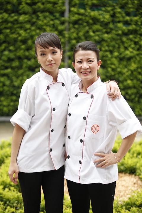 Video, clip chung kết vua đầu bếp Việt Nam 2014 cuộc đua khốc liệt 5