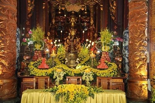 Ái nữ, thiếu gia con nhà giàu Việt xúng xính váy cưới sang trọng 13