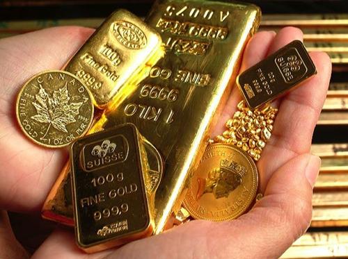 Doanh nghiệp trả lương nhân viên bằng… vàng 5