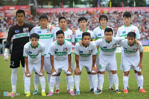Link SOPCAST trực tiếp trận đấu U21 Việt Nam vs U19 HAGL 1