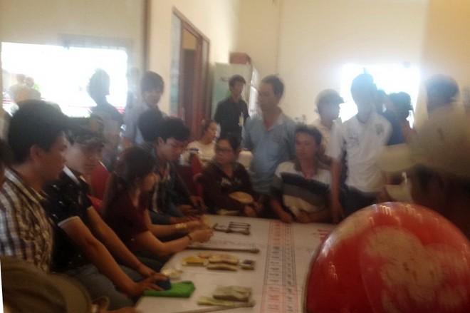 Bán mạng sau cuộc đỏ đen ở sòng bạc biên giới Campuchia 1