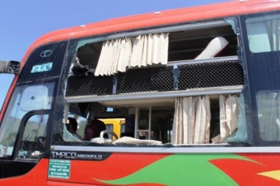Vụ nổ xe khách giường nằm: Bắt giữ khẩn cấp nghi phạm cài mìn 5