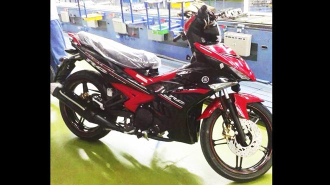 Yamaha Exciter 150 : Cải tiến hay cải lùi? 6