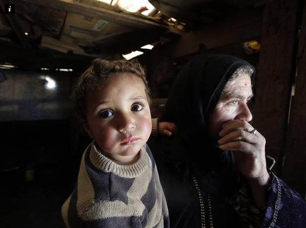 200.000 trẻ em Syria bị biến thành nô lệ lao động ở Lebanon 5