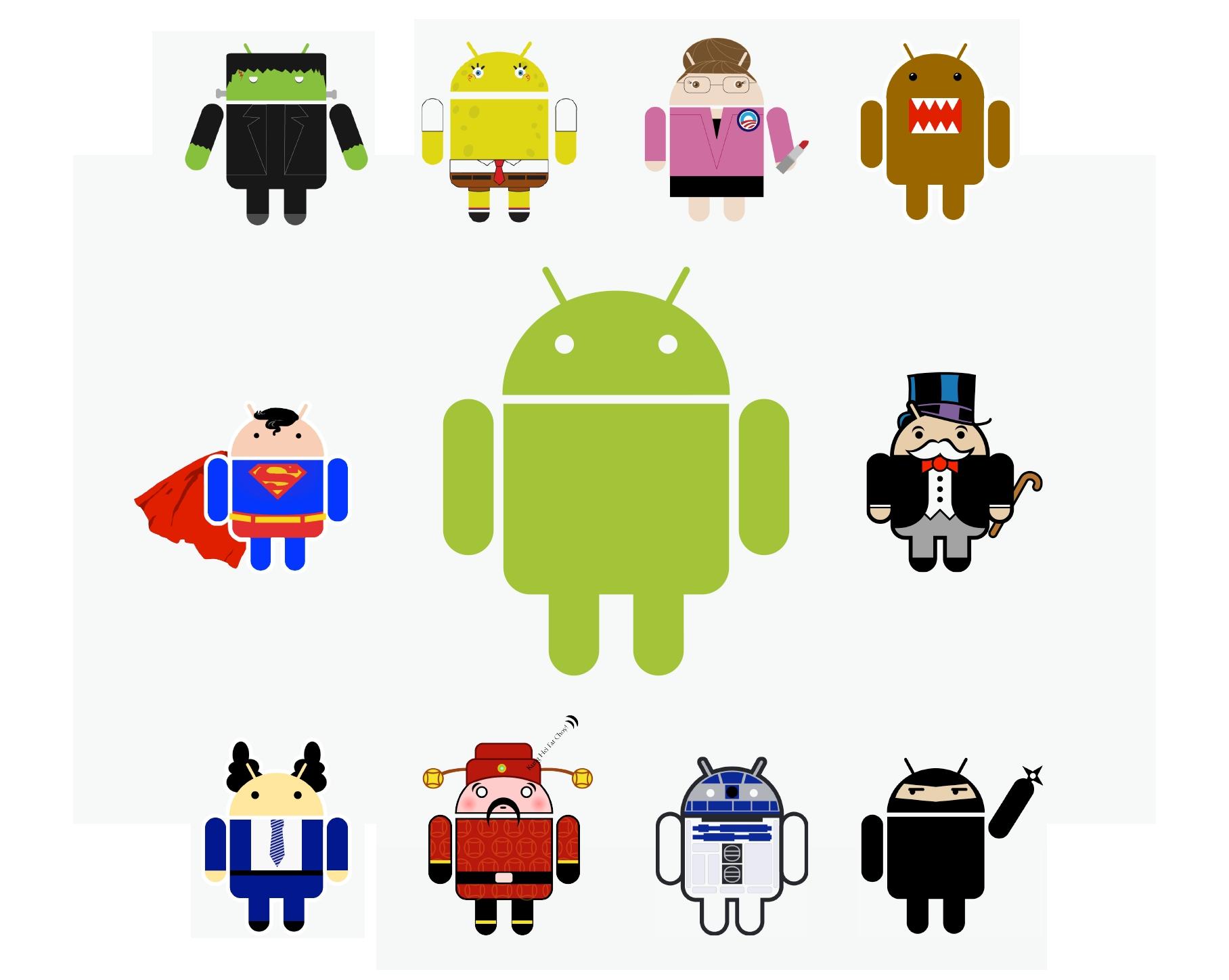 7 điều bạn chưa biết về hệ điều hành Android 10