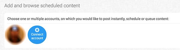 Hình ảnh Postfity: Ứng dụng hẹn giờ post trên Facebook số 6