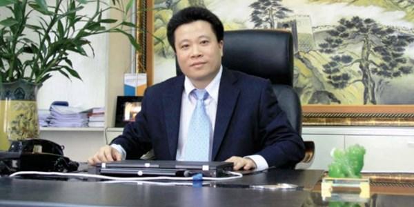 Đường kinh doanh nghìn tỉ của ông Hà Văn Thắm 6