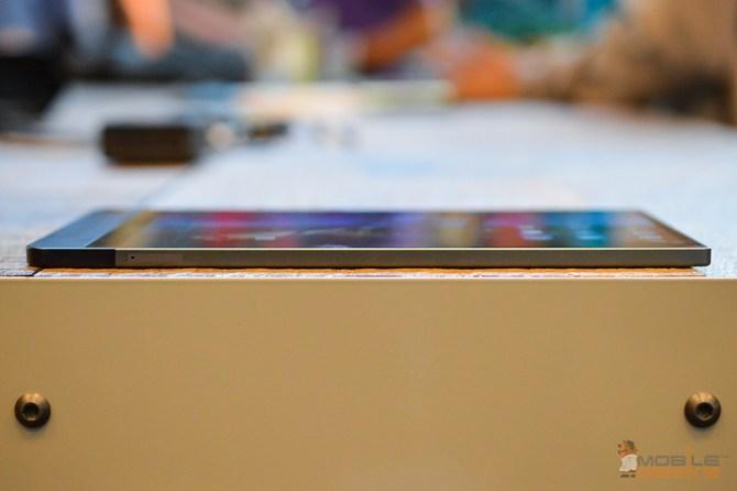 Tablet mỏng nhất thế giới Dell Venue 8 7000 bán từ tháng 11 6