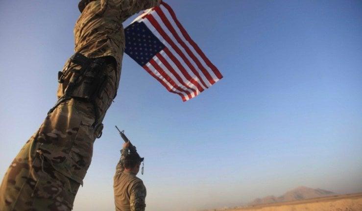 Quân đội Mỹ được lệnh sẵn sàng cho chiến tranh