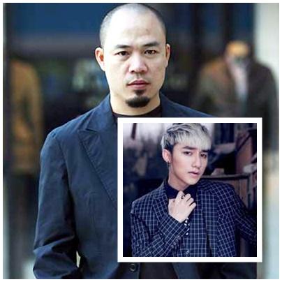 Nhạc sĩ Huy Tuấn dừng hợp tác với Sơn Tùng M – TP?  5