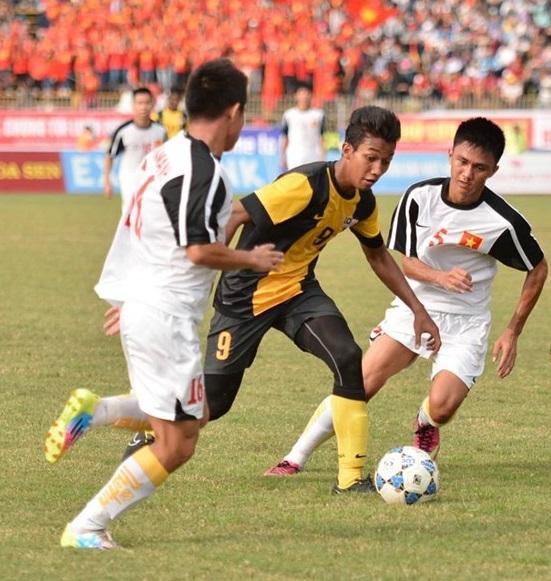 U21 Việt Nam 2-1 U21 Malysia: Ngược dòng thành công, U21 Việt Nam giành giải 3 1