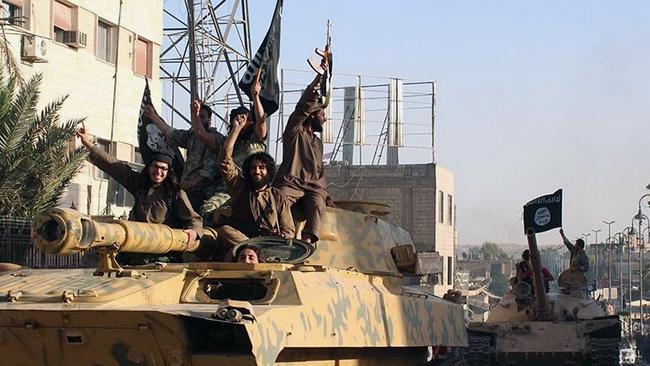 Làm sao cắt dòng tiền của IS - nhóm khủng bố giàu nhất thế giới? 5