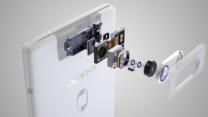 Điểm lại những tin đồn về Oppo N3 8