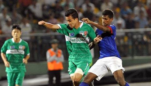 U19 HAGL - U21 Thái Lan, 18h ngày 28/10: Cơn khát vô địch  1