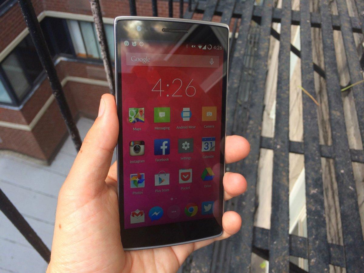 Sự gia tăng chóng mặt của điện thoại Trung Quốc 6