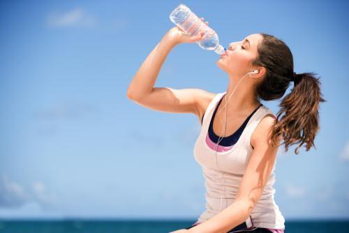 Uống nước vào thời điểm nào là tốt nhất? 4