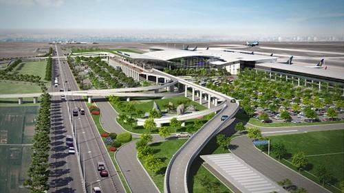 Dự án sân bay Long Thành: Đề nghị làm rõ hơn tính khả thi 5