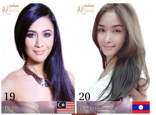 Xuất hiện thí sinh Việt Nam thi Hoa hậu Chuyển giới quốc tế 2014 7