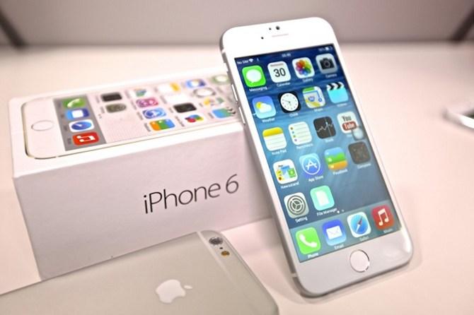 iPhone 6 chính hãng bán tại Việt Nam từ 14/11, giá dưới 18 triệu 5