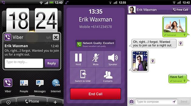 Top ứng dụng gọi điện, nhắn tin miễn phí phổ biến nhất hiện nay 8